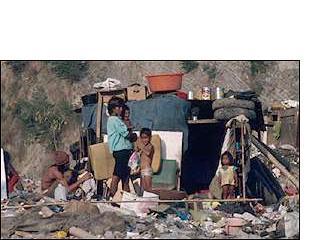"""Darían acceso gratuito a WI-FI a los """"sin techo"""" ya que """"no viven en un lugar fijo""""."""
